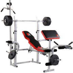Banc de musculation : cherchez-vous à avoir des muscles ?