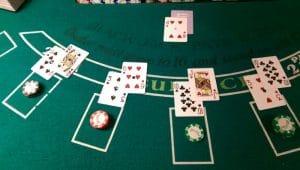Blackjack gratuit : disponibles sous un vaste choix