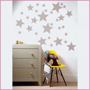Sticker chambre bébé : Un sticker favorable ?