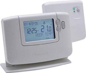 Thermostat sans fil : Un thermomètre pratique ?