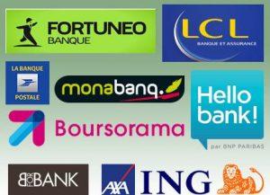 Comparatif banque en ligne : comment comparer les banques en ligne ?