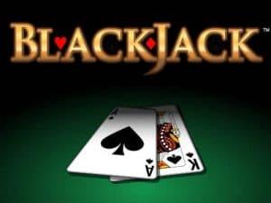 Blackjack : envisagez un jeu d'argent réel sur blackjack