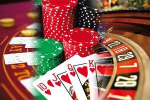 Casino en ligne: passer au niveau supérieur