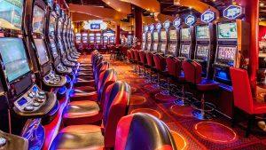 Casino en ligne : comment ça marche ?