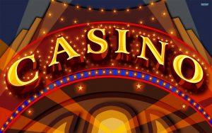 Jeux casino : plus la peine de se déplacer