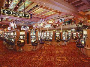 Casino en ligne : se remplir les poches tout en se divertissant