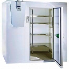 Chambre froide négative : quel modèle de chambre froide vous faut-il ?