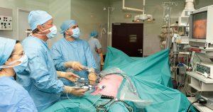 Blog chirurgie esthétique : comment s'effectue une rhinoplastie ?
