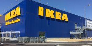 Code Ikea