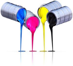 Imprimerie couleur : des solutions à votre goût