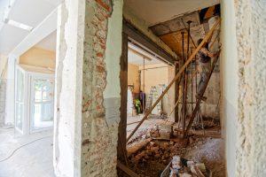 Maison à rénover : avec quel budget ?