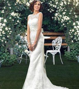 Robe de mariée: pour le meilleur et pour le pire