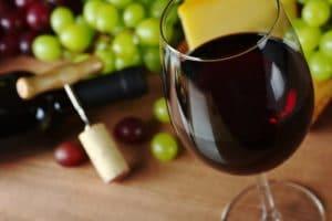 Laisser vieillir son vin Margaux