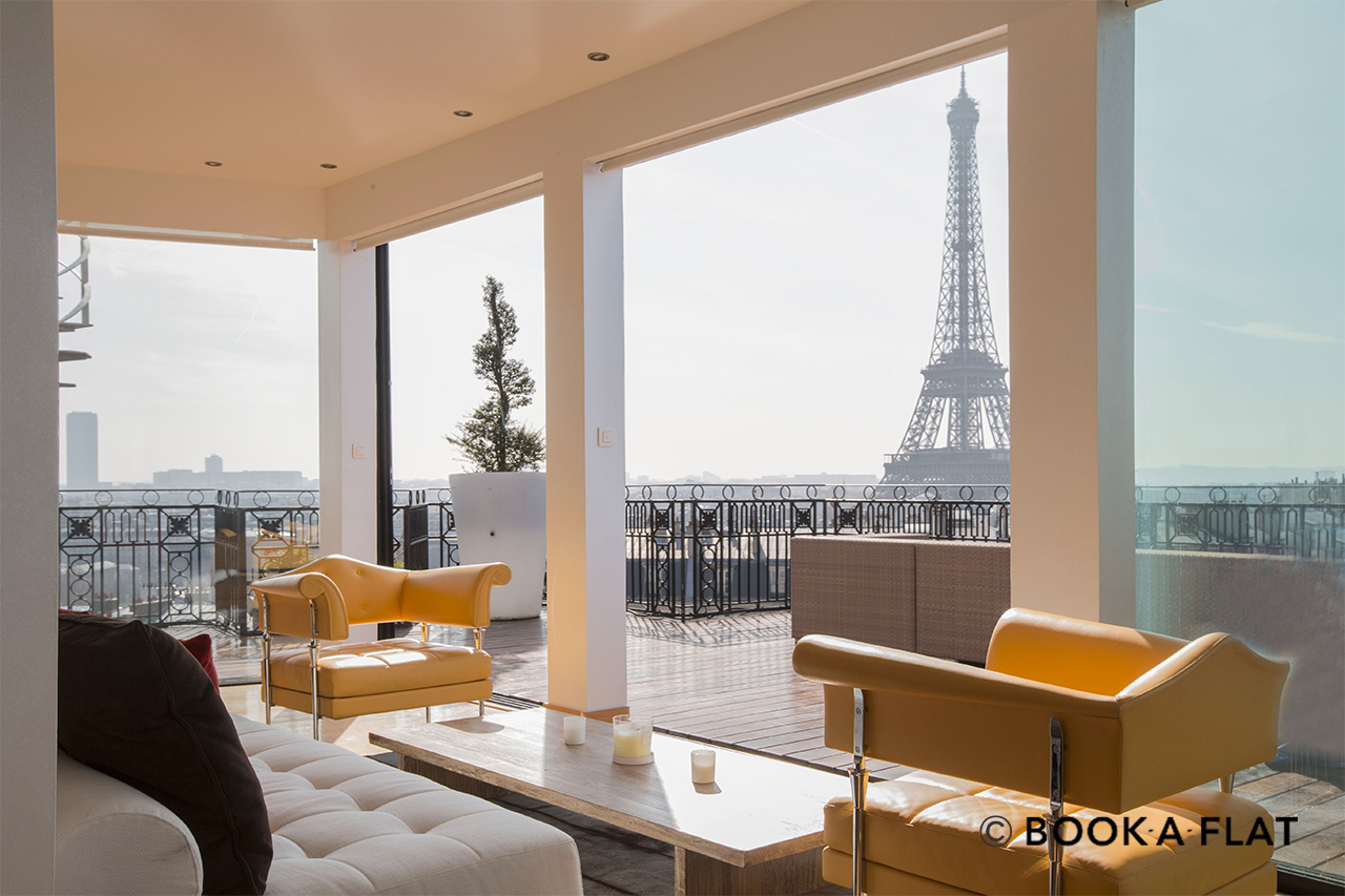 Location appartement PARIS : comment trouver le bon ...
